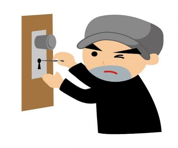 戸建住宅の防犯対策