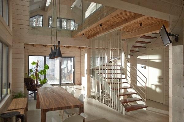想像してみよう!リビングイン階段という選択肢!