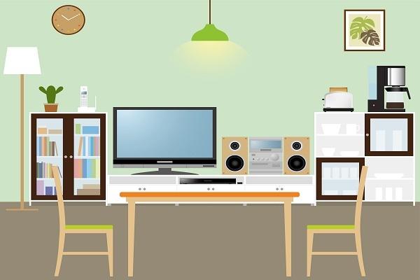 「家財」に地震保険をかけていますか?