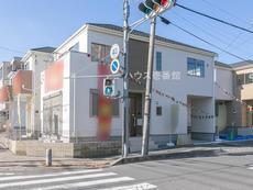 さいたま市緑区宮本1丁目 全5棟 E号棟【E-0427219】のサムネイル