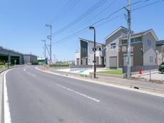 さいたま市緑区美園1丁目18-P1全4棟 3号棟【E-0396021】のサムネイル