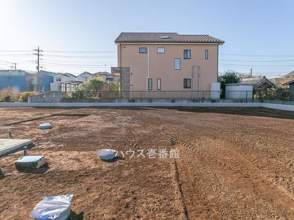 さいたま市緑区大字三室 D区画 【E-0446482】