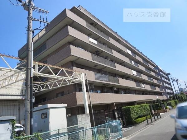 コスモ東浦和ロイヤルフォルム5F 【40701】
