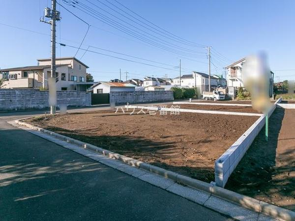 さいたま市緑区馬場2丁目 L区画【E-0450045】