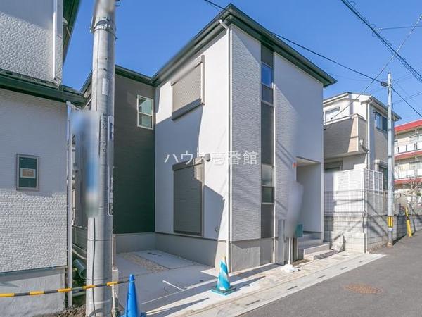 さいたま市緑区道祖土12期 全12棟 I号棟【E-0445883】