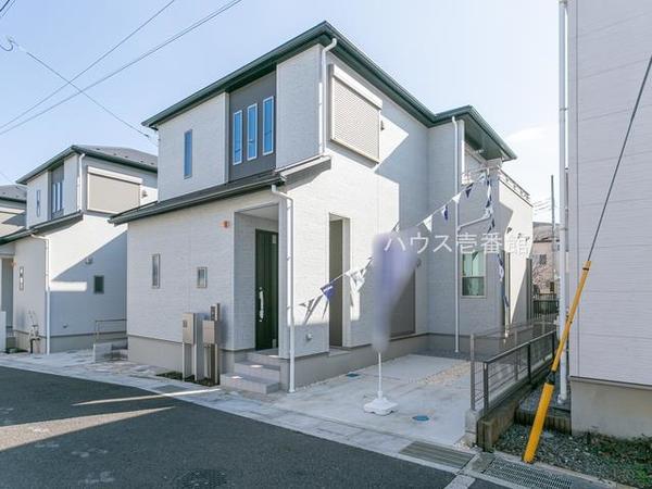 さいたま市緑区道祖土12期 全12棟 D号棟【E-0445880】
