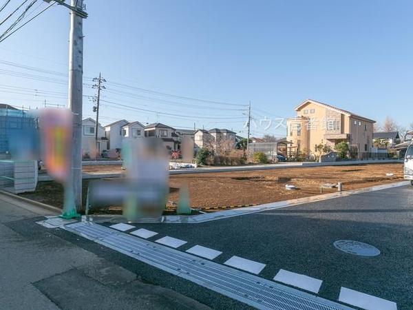 さいたま市緑区大字三室 G区画 【E-0446486】