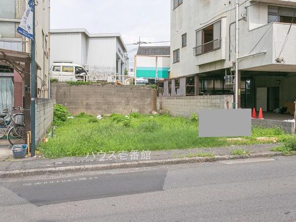 さいたま市緑区原山2丁目【E-0432807】