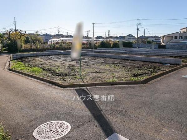 さいたま市緑区馬場2丁目 A区画【E-0450032】