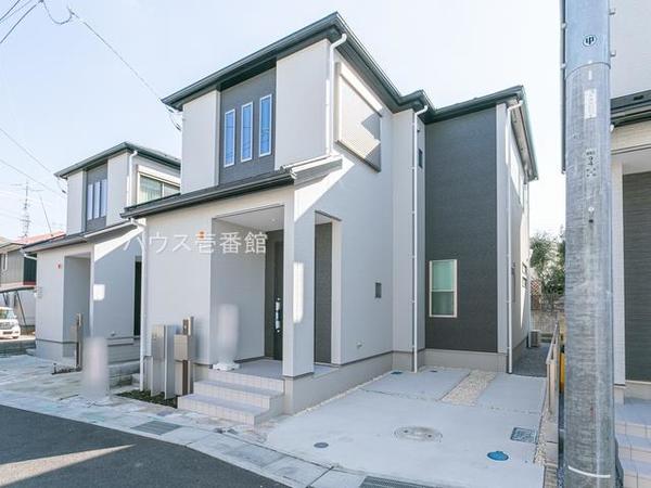 さいたま市緑区道祖土12期 全12棟 B号棟【E-0445877】