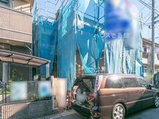 川口市戸塚南5丁目 全1棟 1号棟【C-0461677】