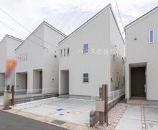 【新築戸建て】川口市東本郷第19-2期 全6棟 2号棟 E-0444417