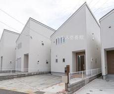 【新築戸建て】川口市東本郷 全6棟 4号棟 E-0444419