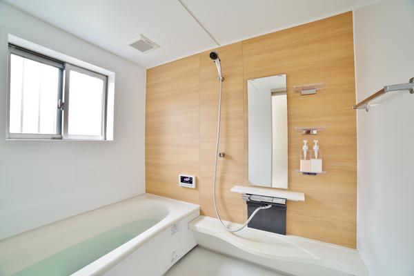 新築のお風呂で失敗しないための大切なポイント!