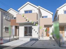 さいたま市緑区三室18-7期 全7棟 2号棟【E-0413575】