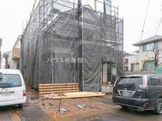 さいたま市緑区大門2期  全10棟 B号棟【C-0458446】