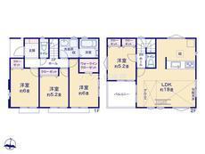 さいたま市緑区宮本第3期3棟 2号棟【C-0475132】のサムネイル