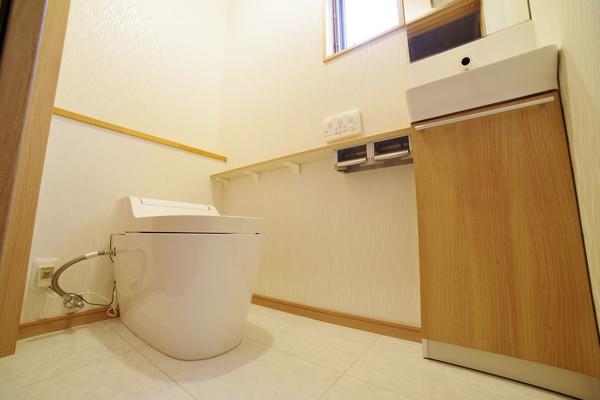 新築のトイレづくりで成功するために大切なポイントとは?