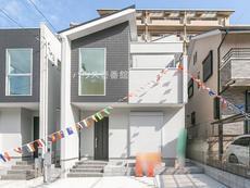 さいたま市緑区東浦和第20期  全2棟 2号棟【E-0470607】のサムネイル