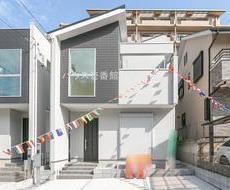 【新築戸建て】さいたま市緑区東浦和1丁目  全2棟 2号棟 E-0470607