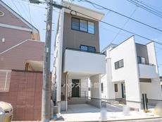 さいたま市緑区東浦和3丁目 全2棟 A号棟【E-0478497】のサムネイル