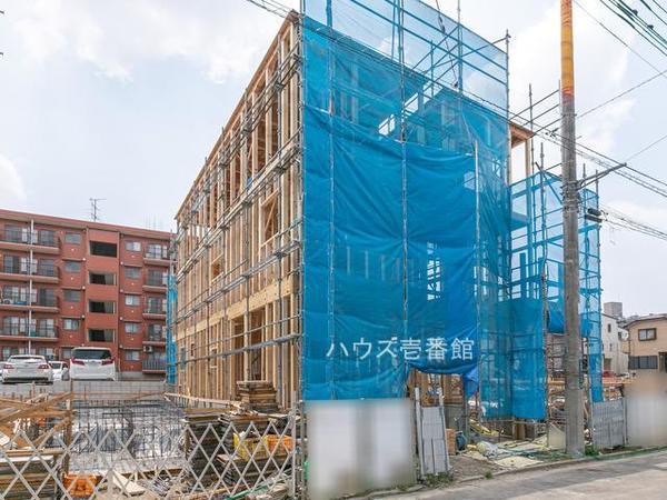 さいたま市緑区東浦和2丁目 全16棟 J号棟【B-0481424】