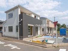 さいたま市緑区松木4期 全3棟 1号棟【E-0472661】