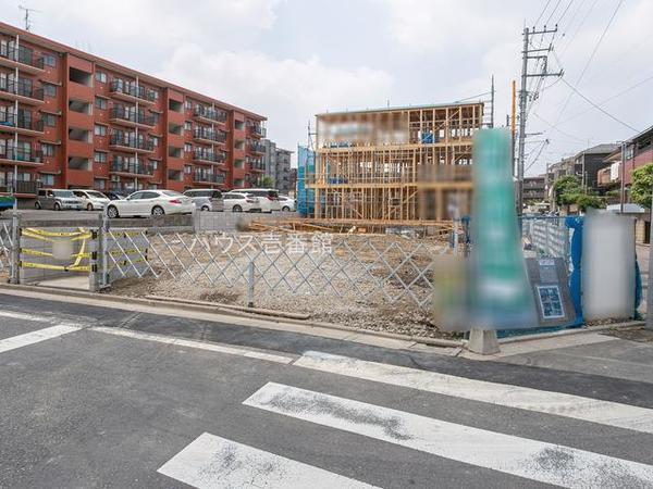さいたま市緑区東浦和2丁目 全16棟 O号棟【B-0481429】