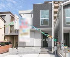 【新築戸建て】さいたま市緑区東浦和1丁目 全2棟 1号棟 E-0470606