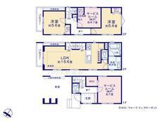 さいたま市緑区東浦和2丁目 全16棟 A号棟【D-0481413】のサムネイル