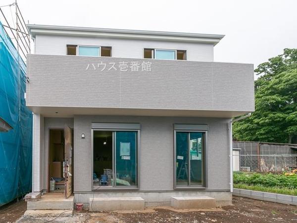 【新築戸建て】さいたま市緑区代山全4棟 B号棟 D-0472333