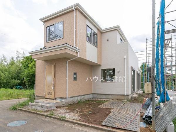 さいたま市緑区馬場2丁目 全3棟 A号棟【D-0475142】