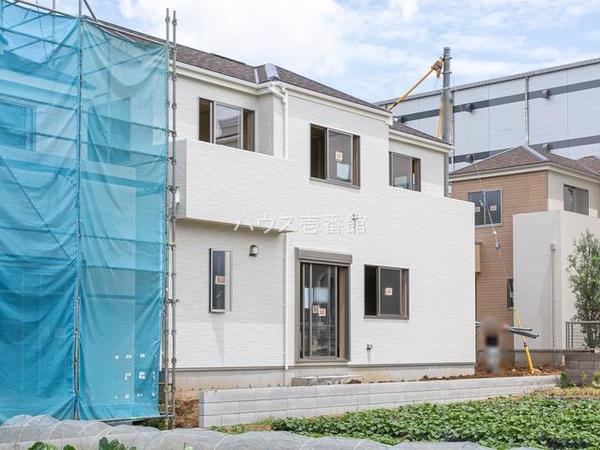 さいたま市緑区大門 全19棟 Q号棟【D-0472896】