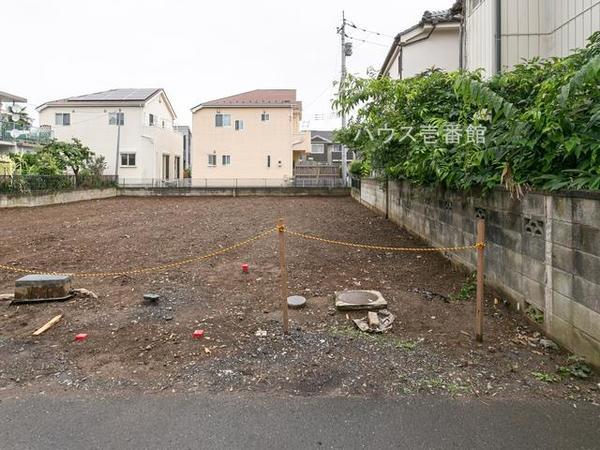 さいたま市緑区大字中尾 全2棟 2号棟【A-0488120】