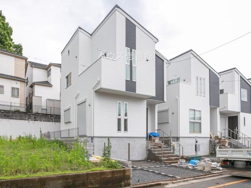 さいたま市緑区中尾第18期全4棟 4号棟【D-0463031】のサムネイル