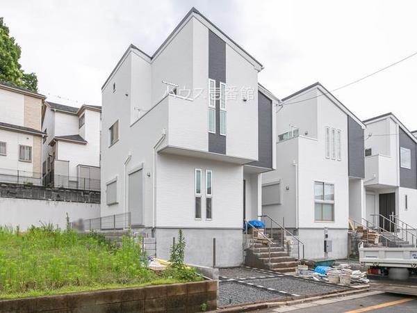 さいたま市緑区中尾第18期全4棟 4号棟【D-0463031】