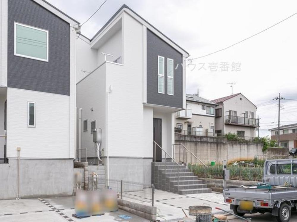 さいたま市緑区中尾第18期4棟  1号棟【E-0463028】のサムネイル