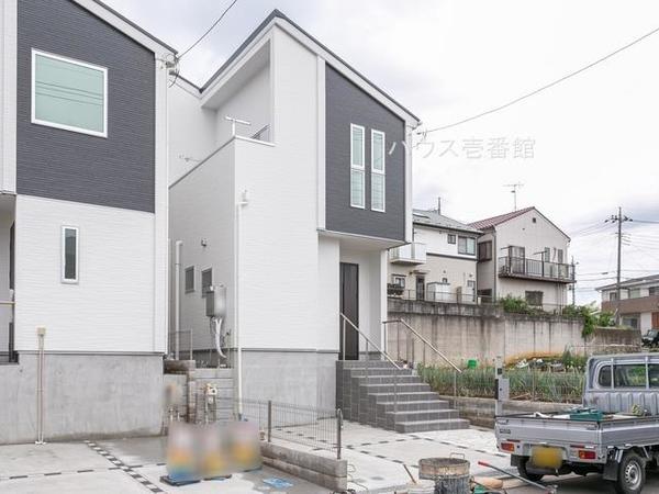 さいたま市緑区中尾第18期4棟  1号棟【E-0463028】