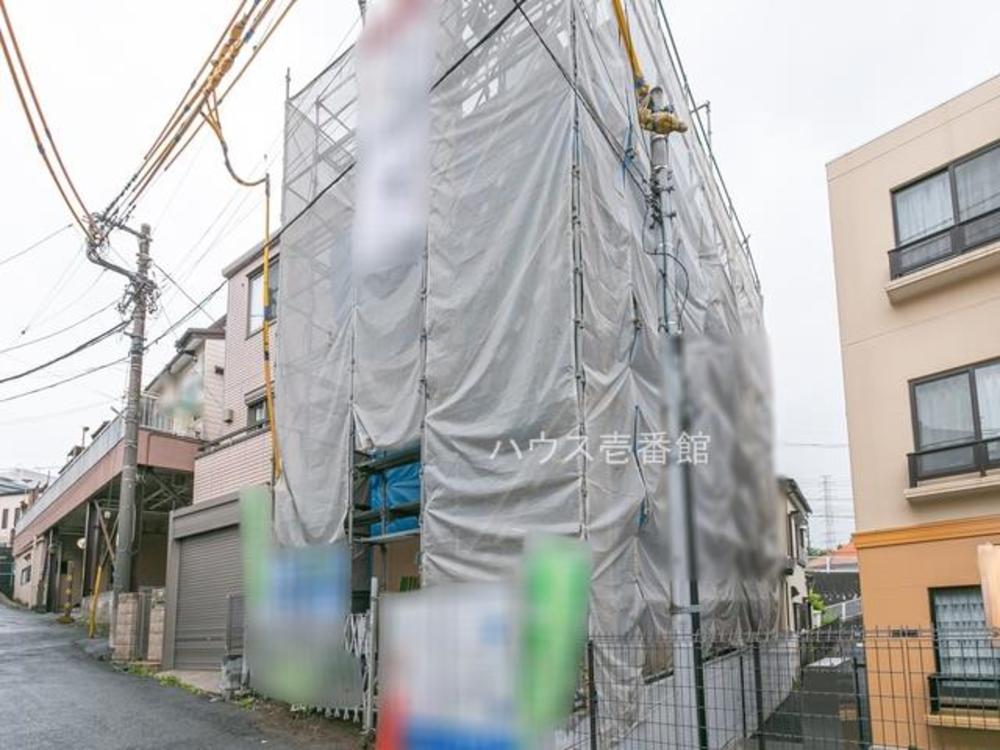 川口市桜町2期  全1棟 1号棟【C-0472378】のサムネイル