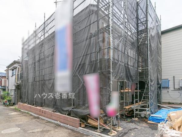 川口市赤井 第14  全1棟 1号棟【C-0479202】