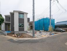 さいたま市緑区代山全4棟 A号棟【D-0472332】のサムネイル