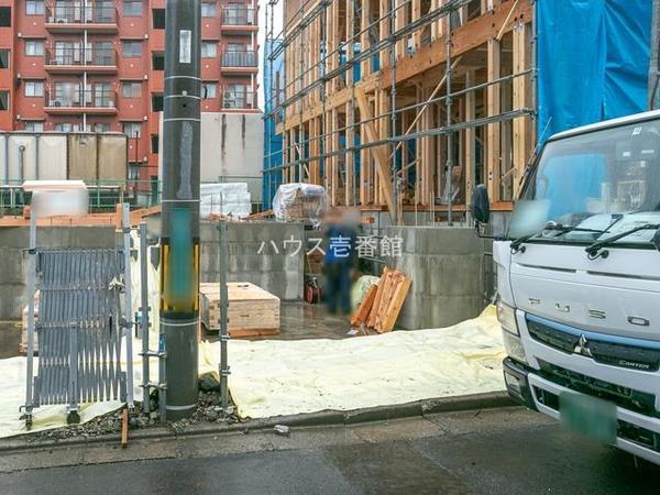 さいたま市緑区東浦和2丁目 全16棟 F号棟【B-0481418】