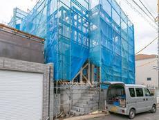 さいたま市緑区宮本第3期3棟 1号棟【C-0475131】のサムネイル