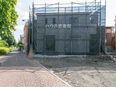 川口市芝塚原 第3  全1棟 4号棟【C-0481412】のサムネイル