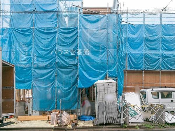 さいたま市緑区東浦和2丁目 全16棟 D号棟【B-0481416】