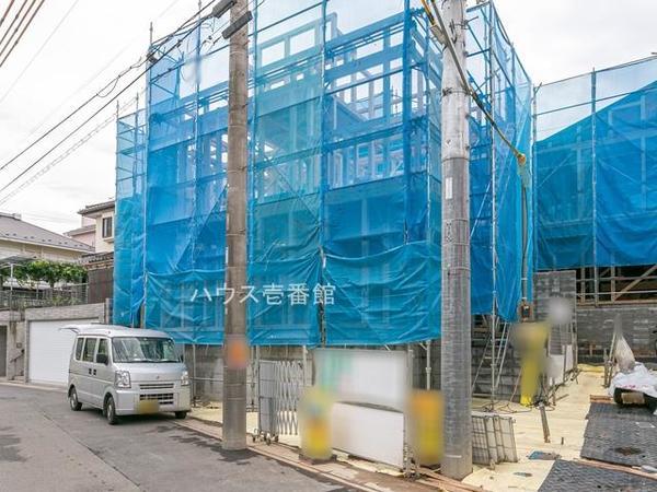 さいたま市緑区宮本第3期3棟 1号棟【C-0475131】