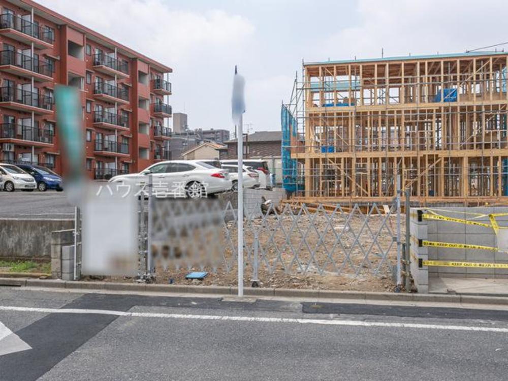 さいたま市緑区東浦和2丁目 全16棟 P号棟【B-0481430】のサムネイル