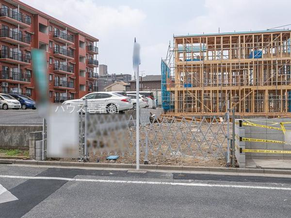 さいたま市緑区東浦和2丁目 全16棟 P号棟【B-0481430】