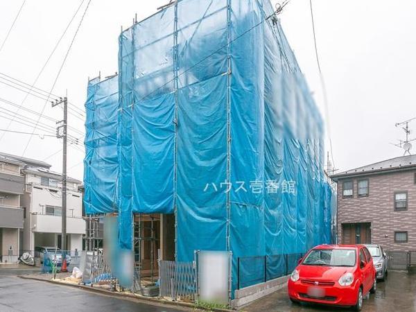 さいたま市緑区東浦和2丁目 全16棟 A号棟【C-0481413】