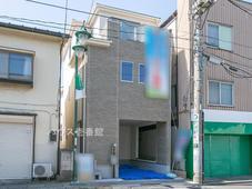 さいたま市緑区太田窪1丁目 全1棟 1号棟【E-0456793】